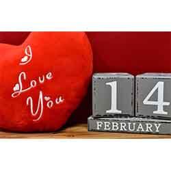 Alla Hjärtans Dag Rabatt