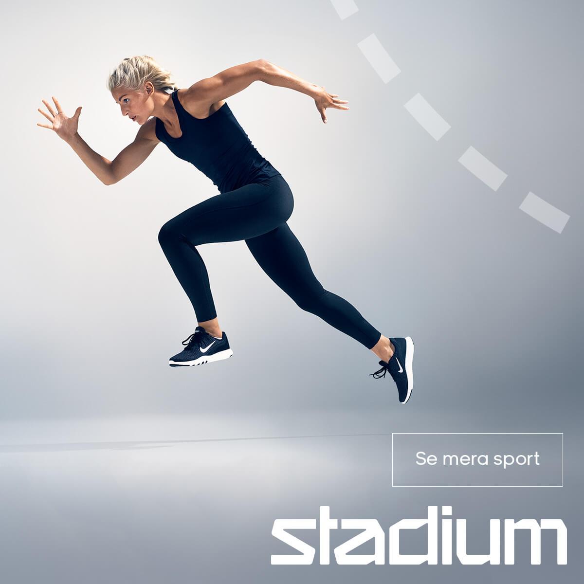 Stadium Träningskläder Sportkläder På Nätet